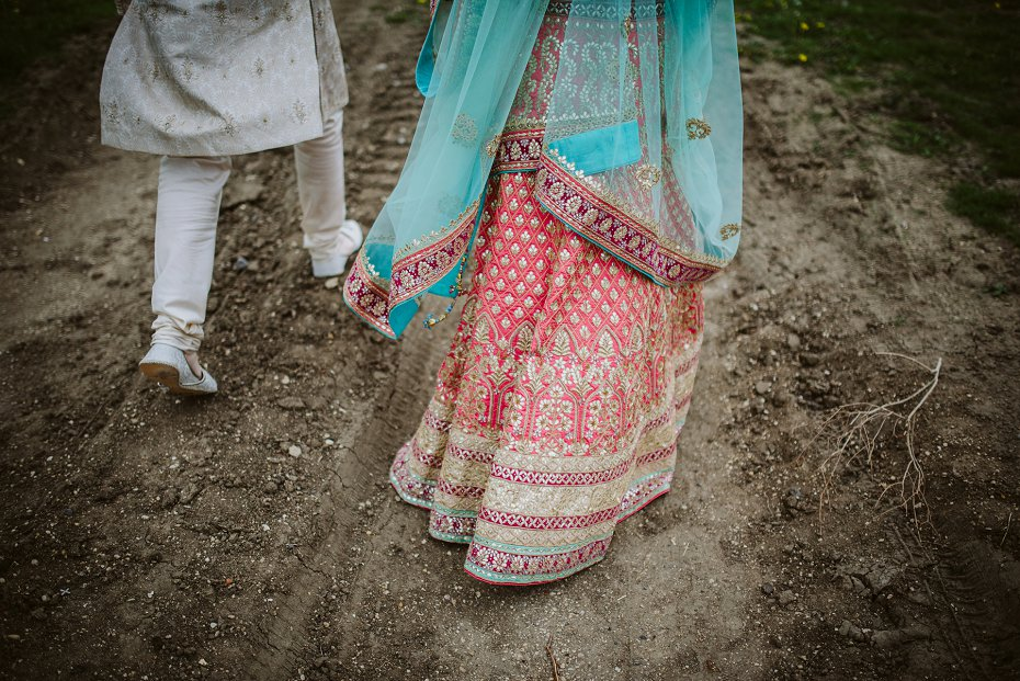 Mehvish + Shane wedding - Worton Hall-1605