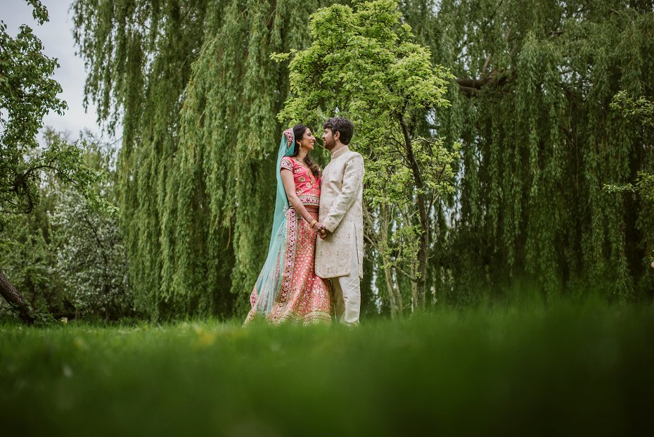 Mehvish + Shane wedding - Worton Hall-1639