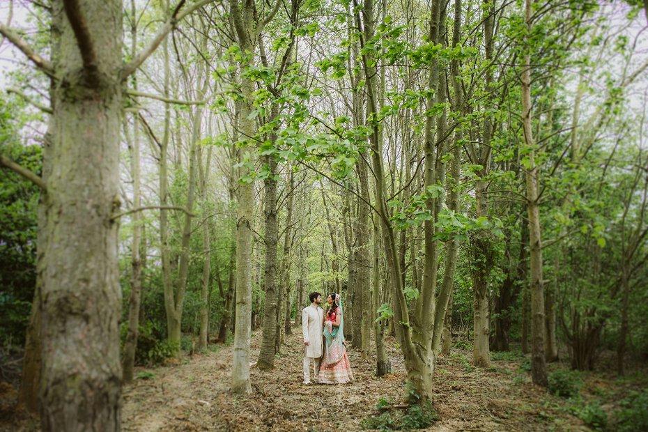 Mehvish + Shane wedding - Worton Hall-1661