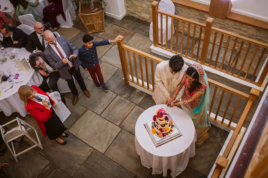 Mehvish + Shane wedding - Worton Hall-1744