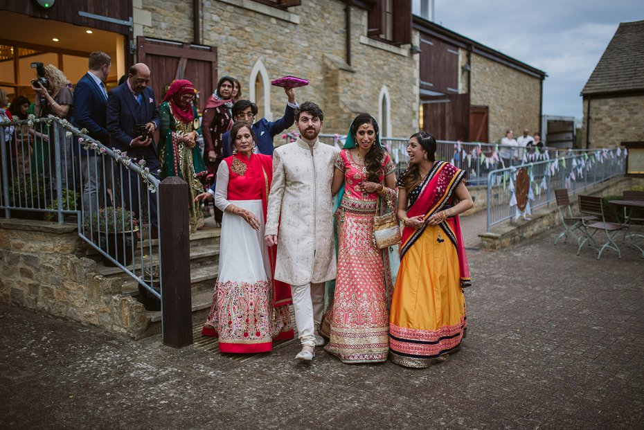 Mehvish + Shane wedding - Worton Hall-1779