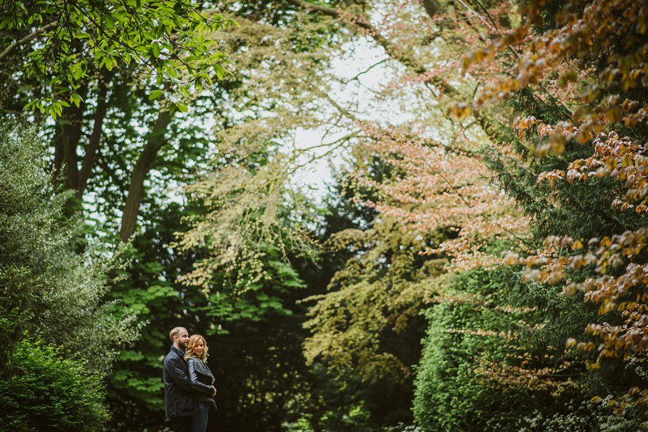 Oxford Engagement Photography