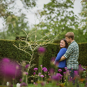 Cotswolds Engagement shoot, Steph & Luke
