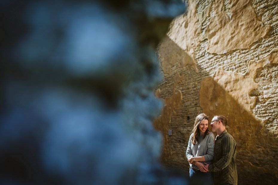 Teaguen + Keith Pre shoot - Minster Lovell-1046