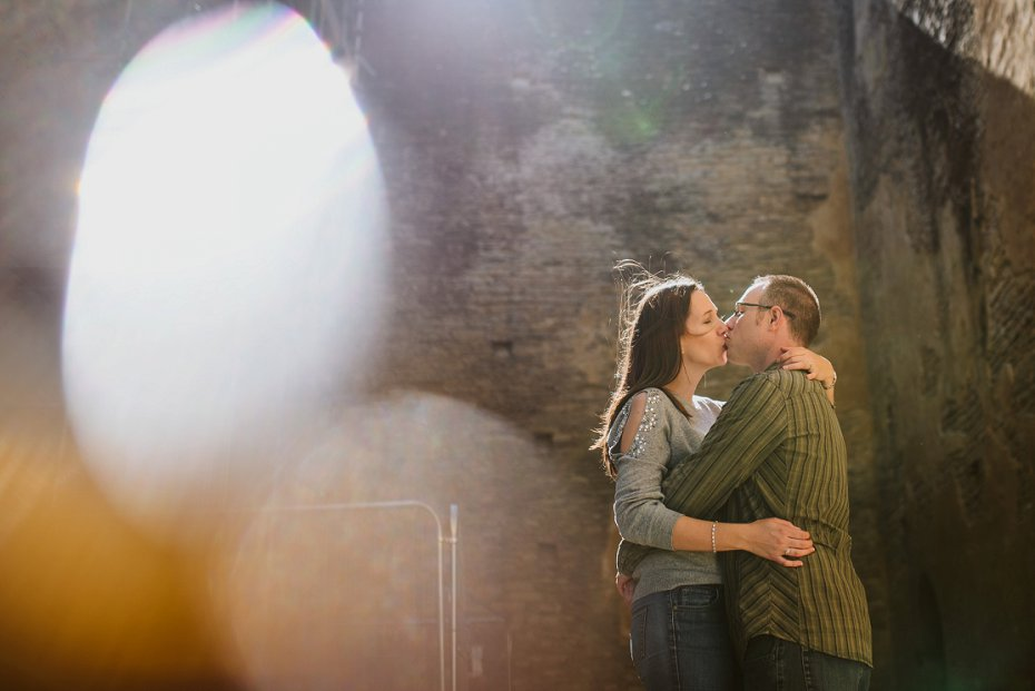 Teaguen + Keith Pre shoot - Minster Lovell-1055