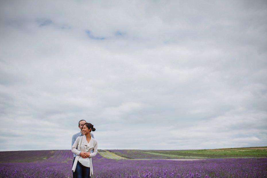 Hitchin Lavender - Kathy & Liam - Lee Dann Photography-1004