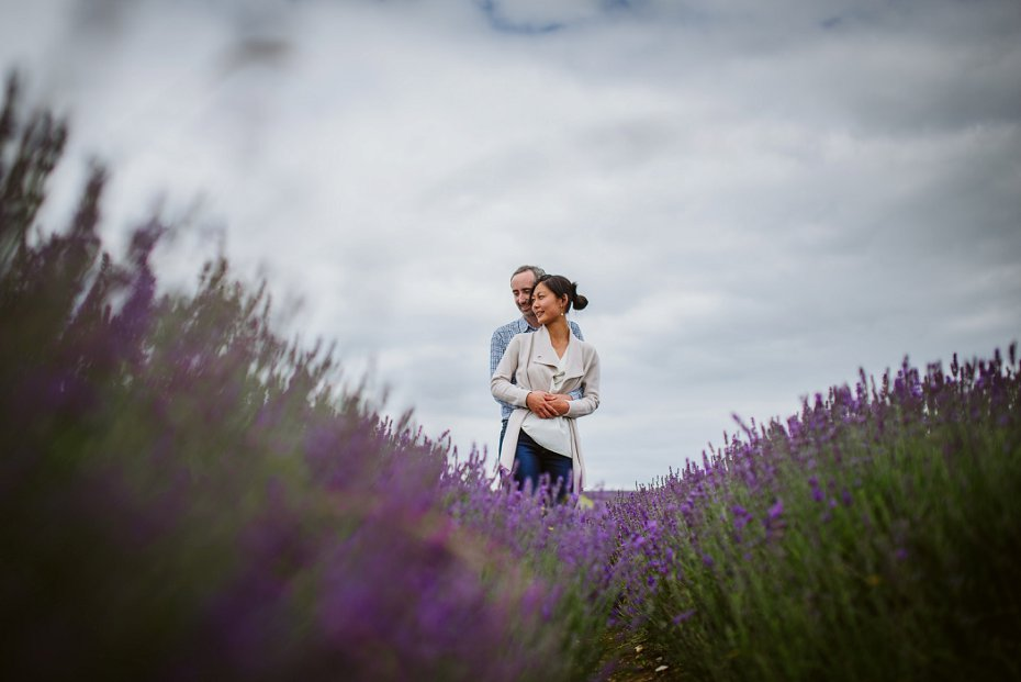 Hitchin Lavender - Kathy & Liam - Lee Dann Photography-1005
