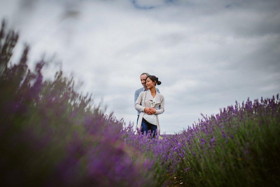 Hitchin Lavender - Kathy & Liam - Lee Dann Photography-1005