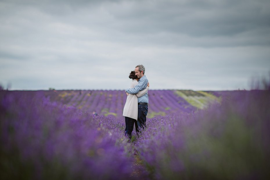 Hitchin Lavender - Kathy & Liam - Lee Dann Photography-1007