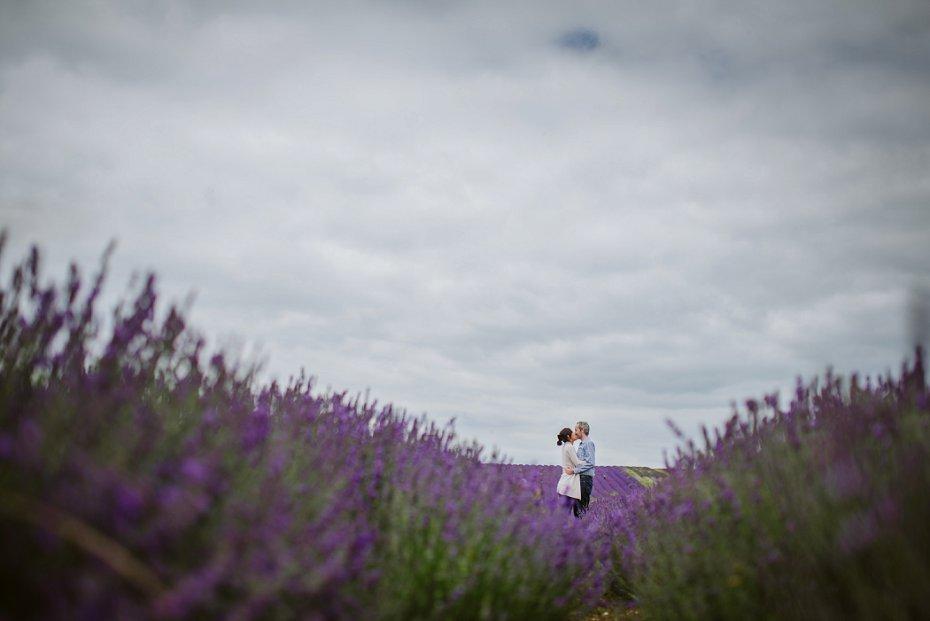 Hitchin Lavender - Kathy & Liam - Lee Dann Photography-1008