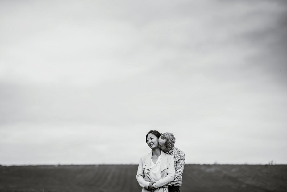 Hitchin Lavender - Kathy & Liam - Lee Dann Photography-1021
