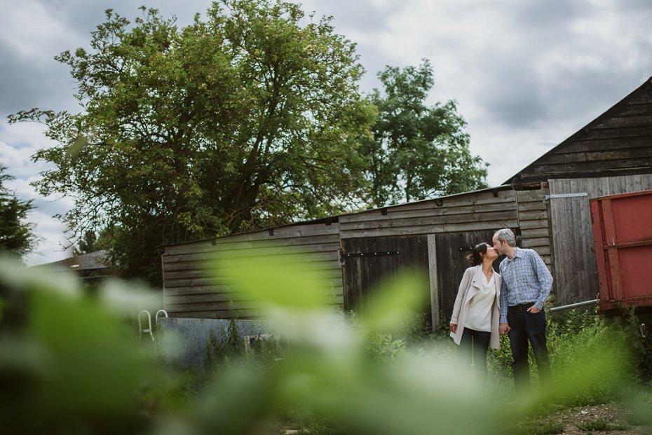 Hitchin Lavender - Kathy & Liam - Lee Dann Photography-1025