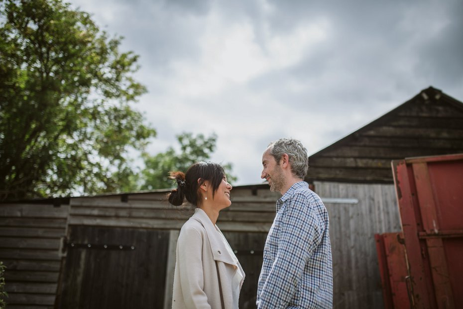 Hitchin Lavender - Kathy & Liam - Lee Dann Photography-1027
