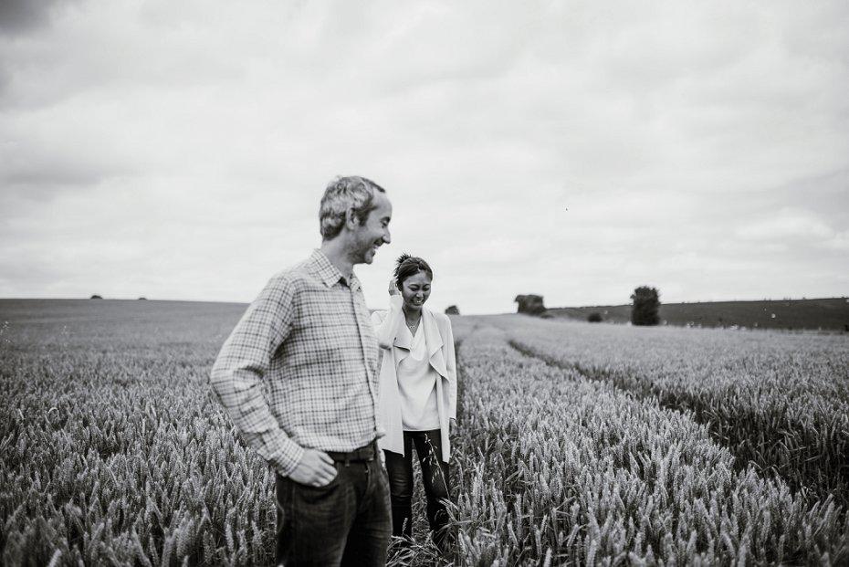 Hitchin Lavender - Kathy & Liam - Lee Dann Photography-1037