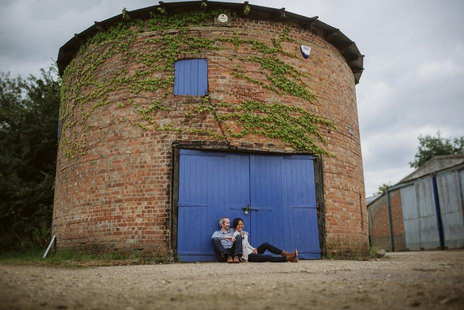 Hitchin Lavender - Kathy & Liam - Lee Dann Photography-1042