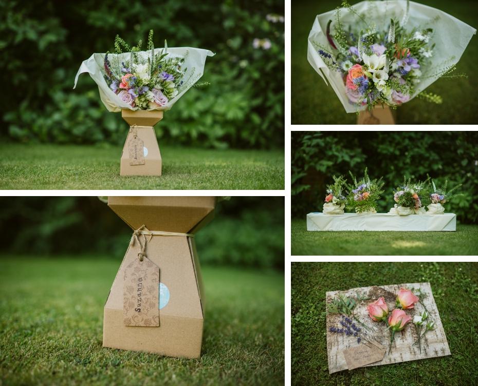 Notley Tythe Barn Wedding - 0005