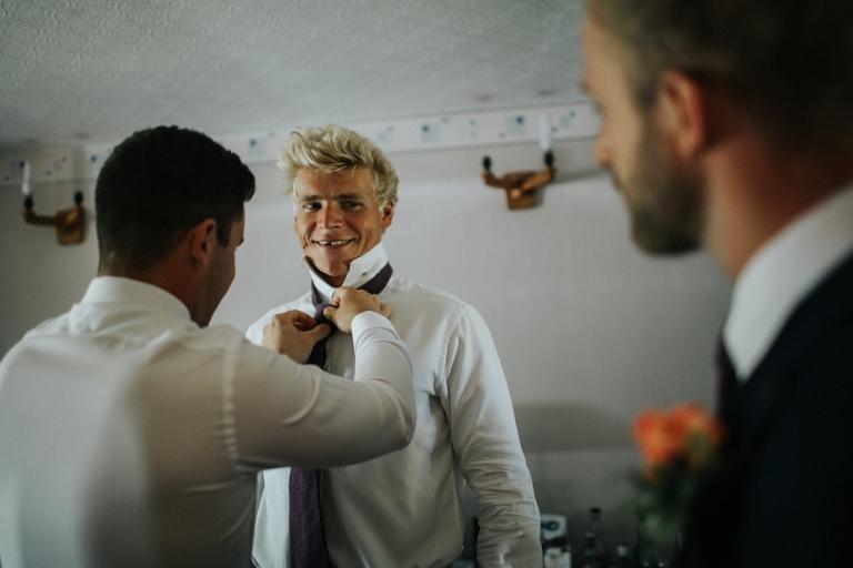 Notley Tythe Barn Wedding - 0019