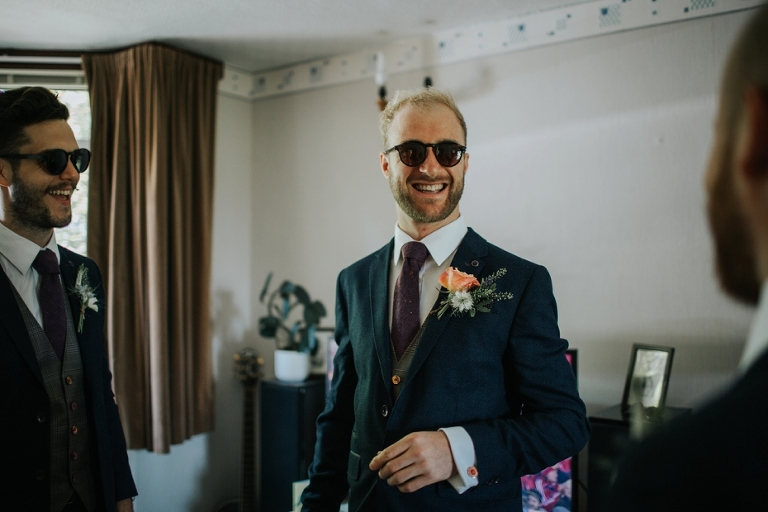Notley Tythe Barn Wedding - 0020