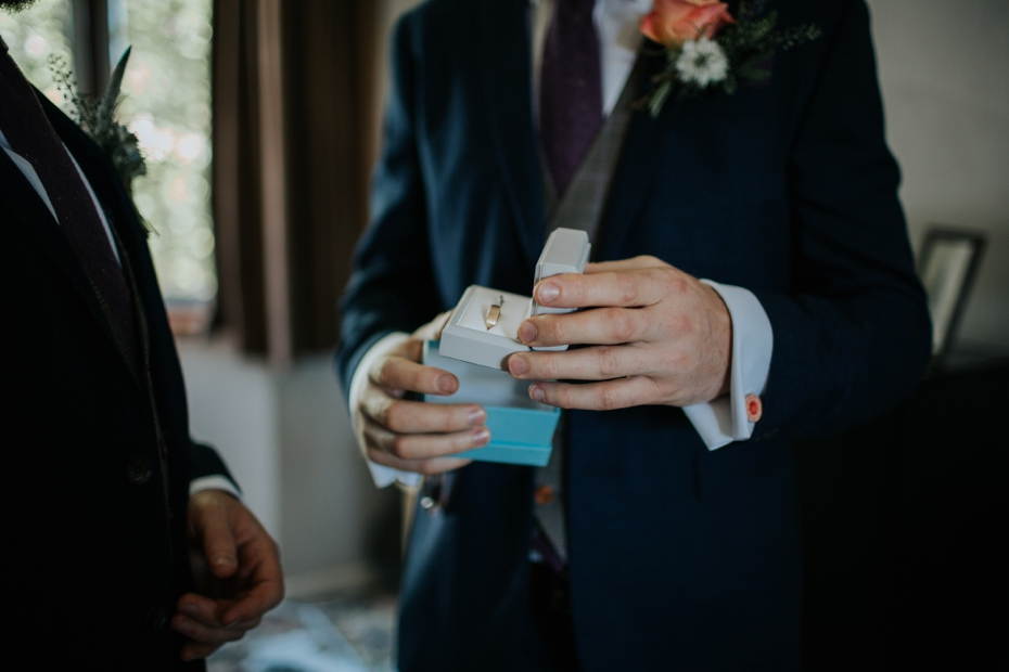 Notley Tythe Barn Wedding - 0023