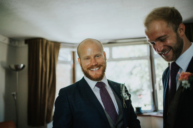 Notley Tythe Barn Wedding - 0024
