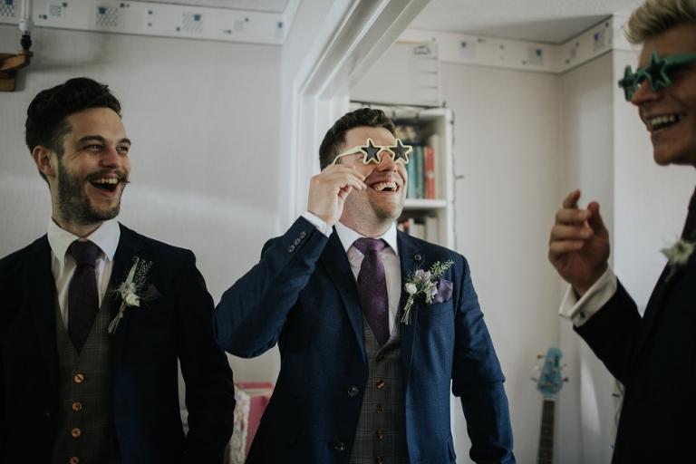 Notley Tythe Barn Wedding - 0028