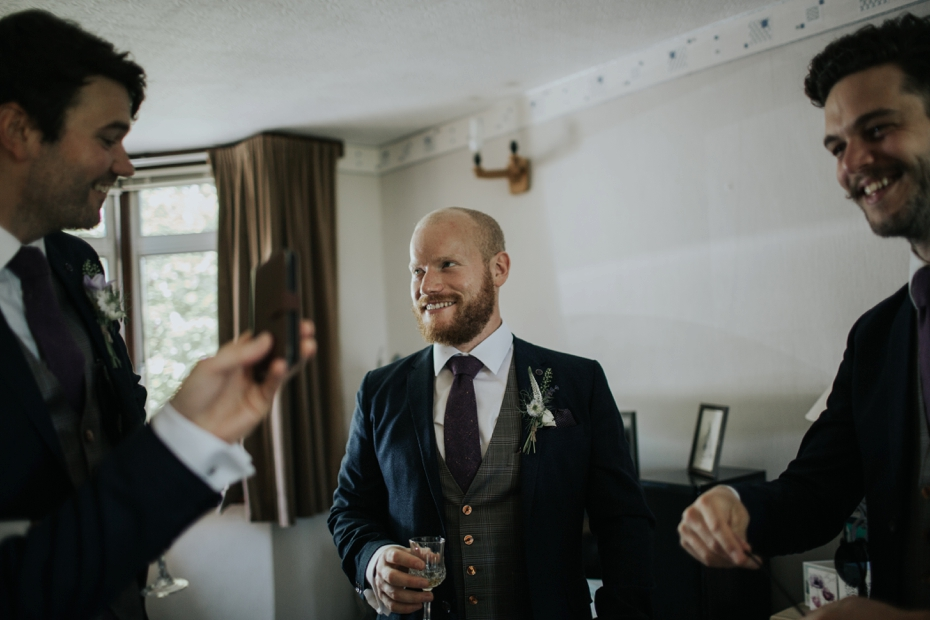Notley Tythe Barn Wedding - 0029