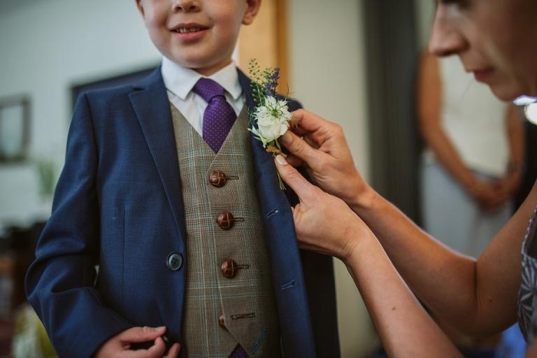 Notley Tythe Barn Wedding - 0040