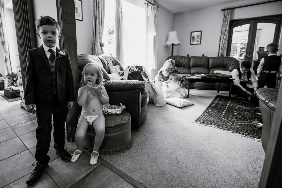 Notley Tythe Barn Wedding - 0044