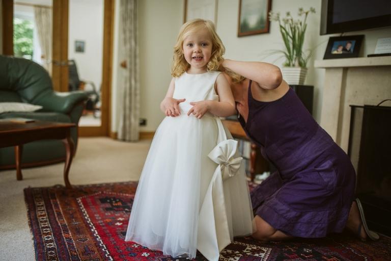 Notley Tythe Barn Wedding - 0045