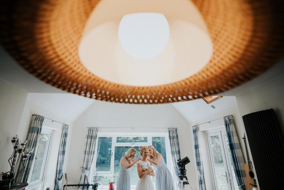 Notley Tythe Barn Wedding - 0047