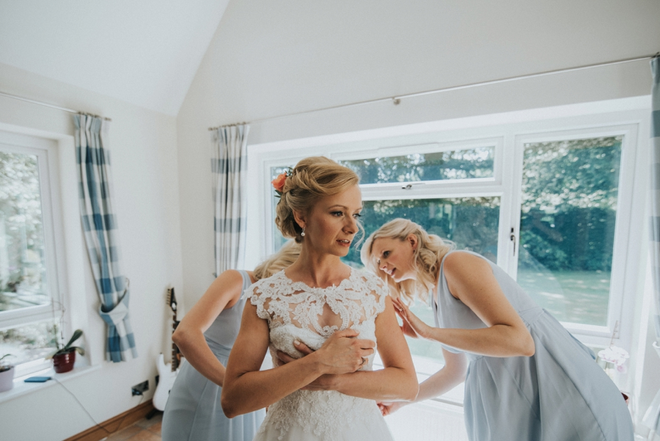 Notley Tythe Barn Wedding - 0048
