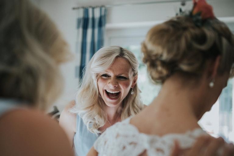 Notley Tythe Barn Wedding - 0049