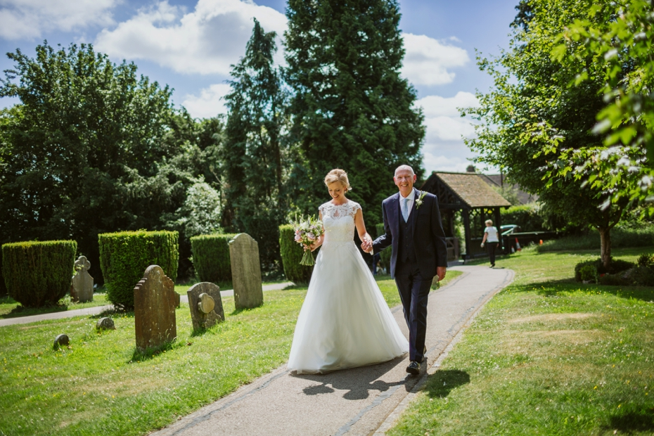 Notley Tythe Barn Wedding - 0053