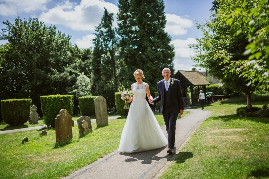 Notley Tythe Barn Wedding - 0053