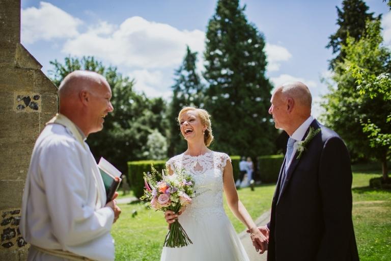 Notley Tythe Barn Wedding - 0054