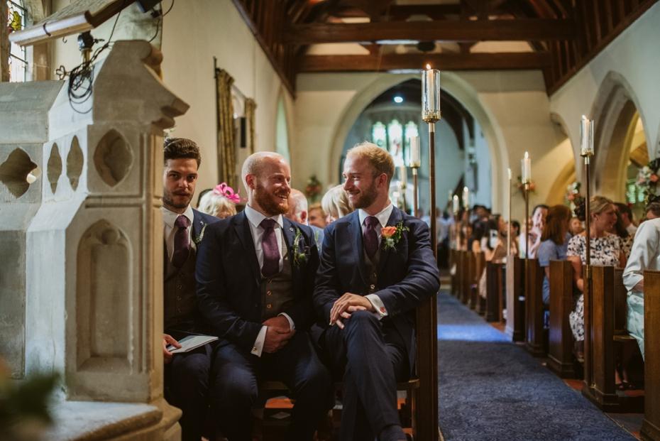 Notley Tythe Barn Wedding - 0055
