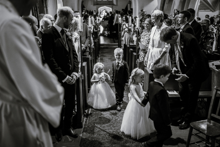 Notley Tythe Barn Wedding - 0056