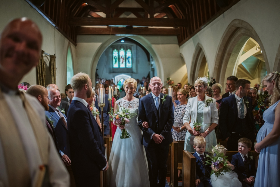 Notley Tythe Barn Wedding - 0057