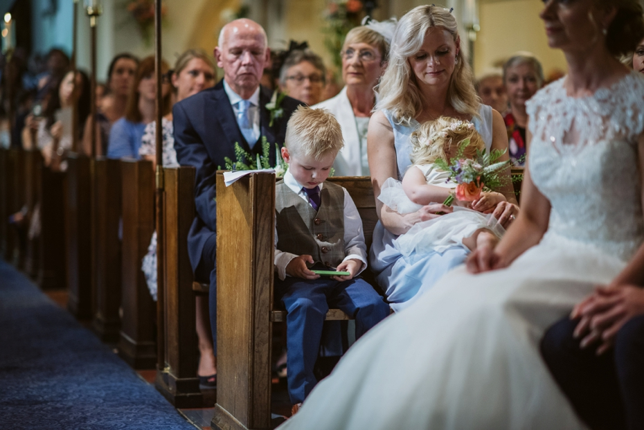 Notley Tythe Barn Wedding - 0060