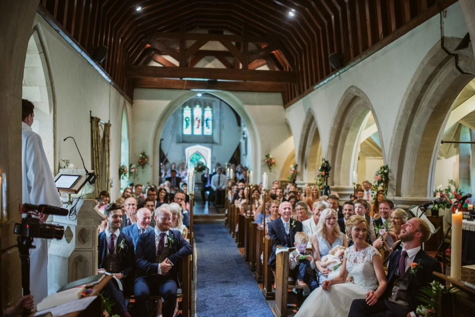Notley Tythe Barn Wedding - 0061