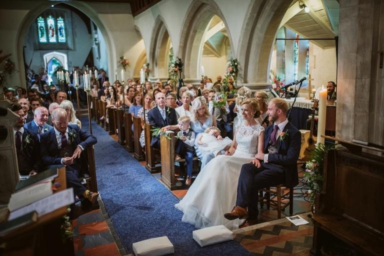 Notley Tythe Barn Wedding - 0063