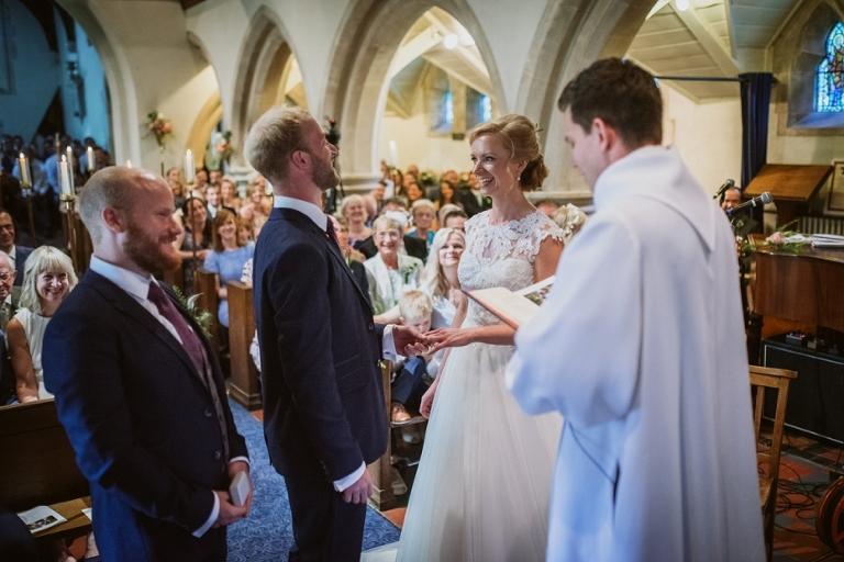 Notley Tythe Barn Wedding - 0064