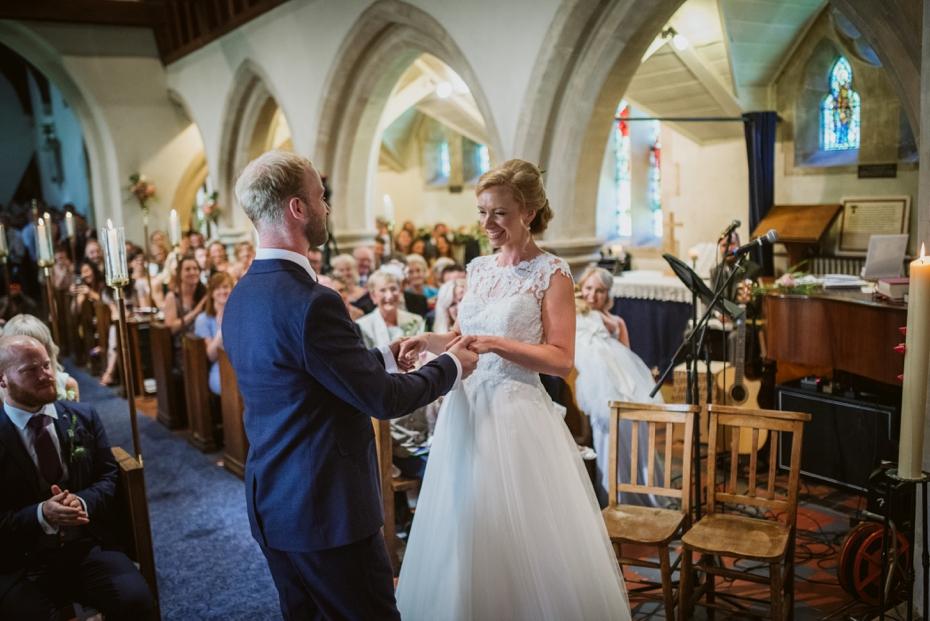 Notley Tythe Barn Wedding - 0068