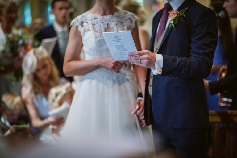 Notley Tythe Barn Wedding - 0070