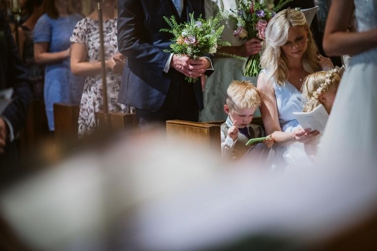 Notley Tythe Barn Wedding - 0071