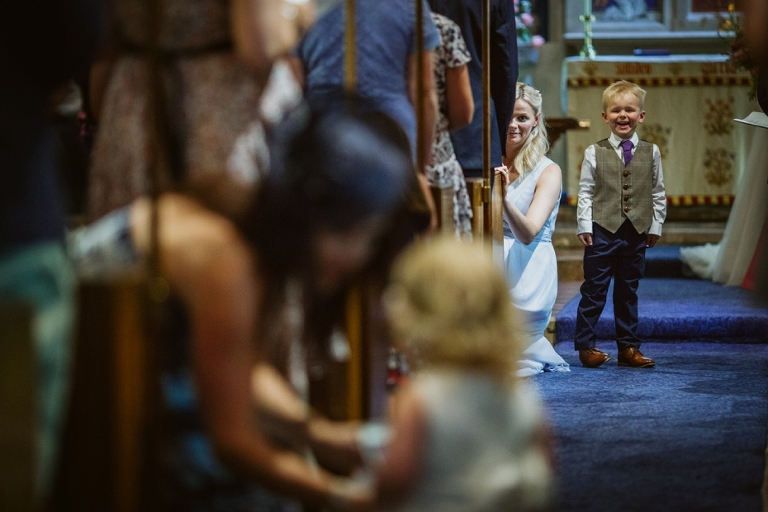 Notley Tythe Barn Wedding - 0073