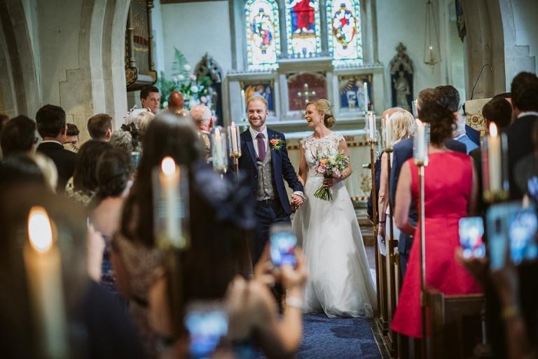 Notley Tythe Barn Wedding - 0075