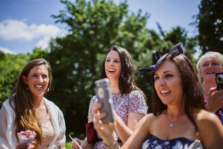 Notley Tythe Barn Wedding - 0077