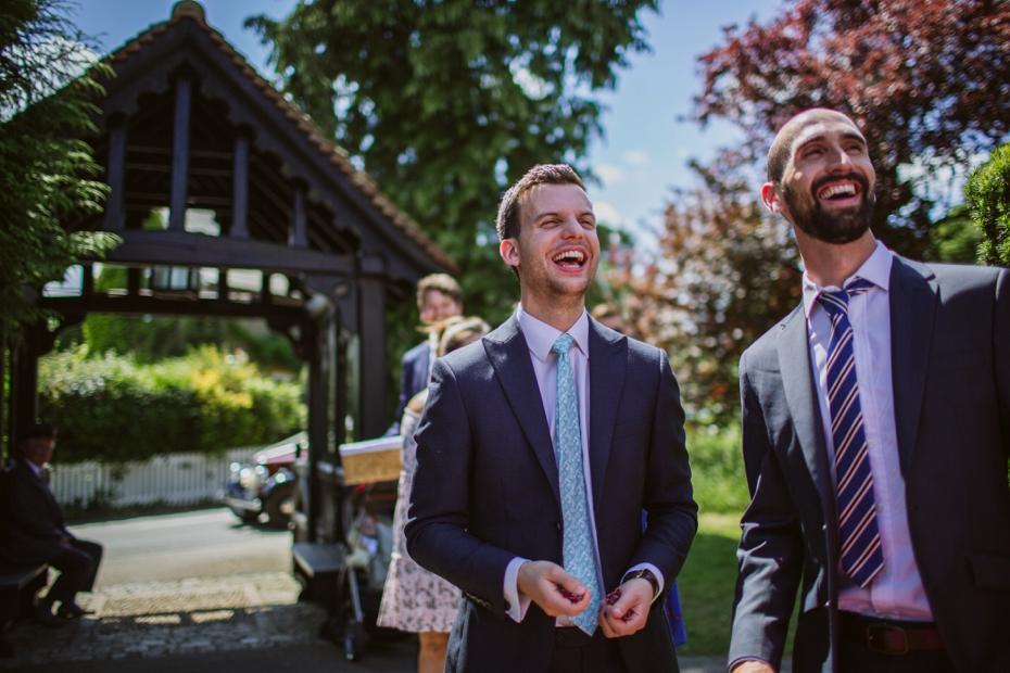 Notley Tythe Barn Wedding - 0078