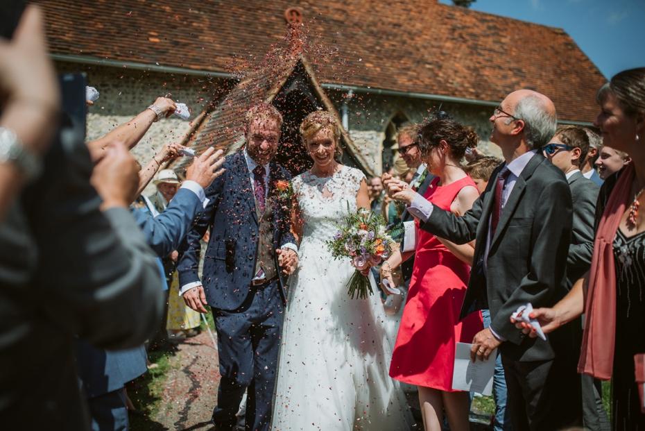 Notley Tythe Barn Wedding - 0079
